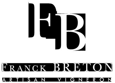 logo Franck Breton - Artisan Vigneron